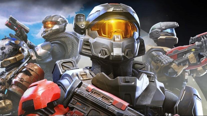 343 Industries выпустит трейлер с обзором мультиплеера Halo: Infinite сегодня, 14 июня, в 18:00