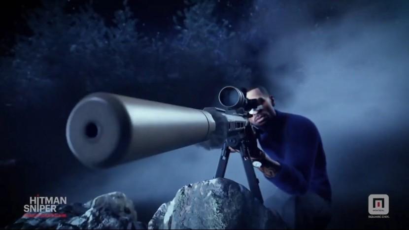 Hitman Sniper: The Shadows выйдет в конце 2021 года для iOS и Android