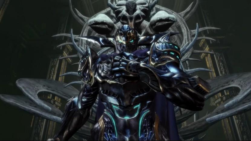 Square Enix представили первый трейлер Final Fantasy Origin