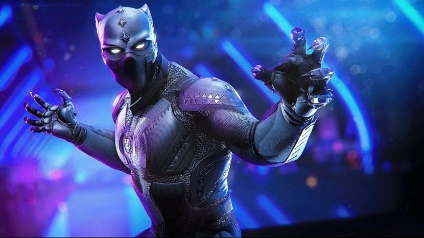 Новое расширение для Marvel's Avengers отправит игроков на родину Черной Пантеры