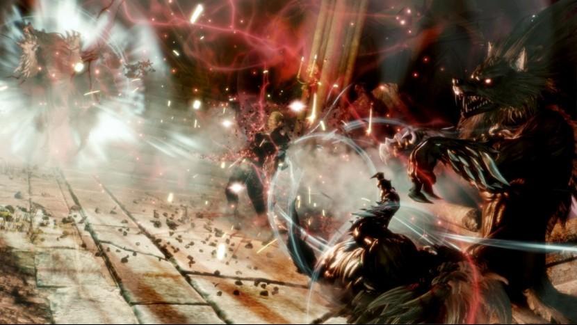 Демоверсия Stranger of Paradise: Final Fantasy Origin для PS5 оказалась битой