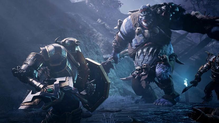 Пользователи Xbox Game Pass получат D&D: Dark Alliance в первый день