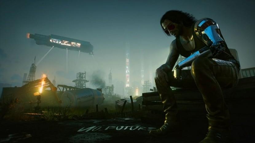 Создатели Cyberpunk 2077 и Ведьмака отчитались о доходах за первый квартал 2021