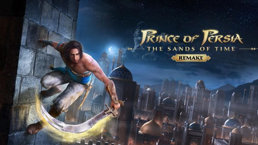 Разработчики ремейка Prince of Persia: The Sands of Time поблагодарили за ожидание в новом заявлении
