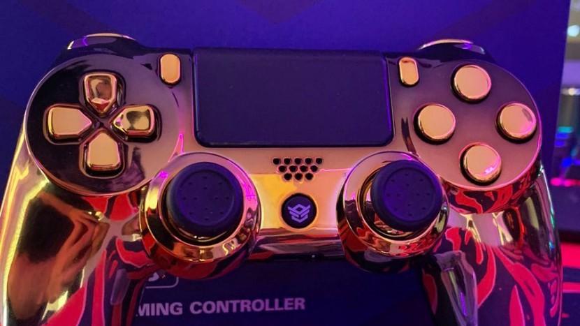 В продажу поступил элитный контроллер для PlayStation 5