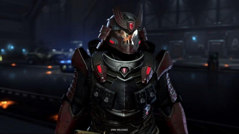 Раскрыт скин персонажа первого многопользовательского сезона Halo: Infinite