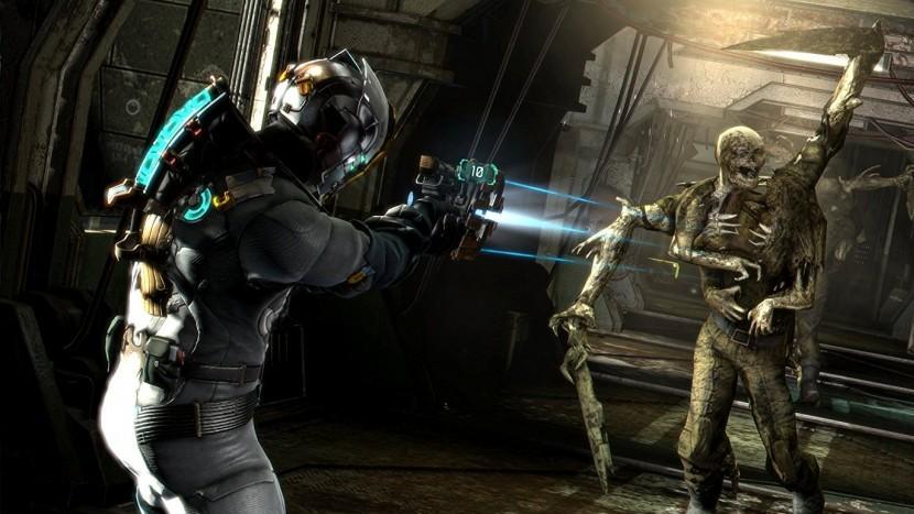 EA разрабатывают новую Dead Space, анонс может состояться на EA Play Live 22 июня