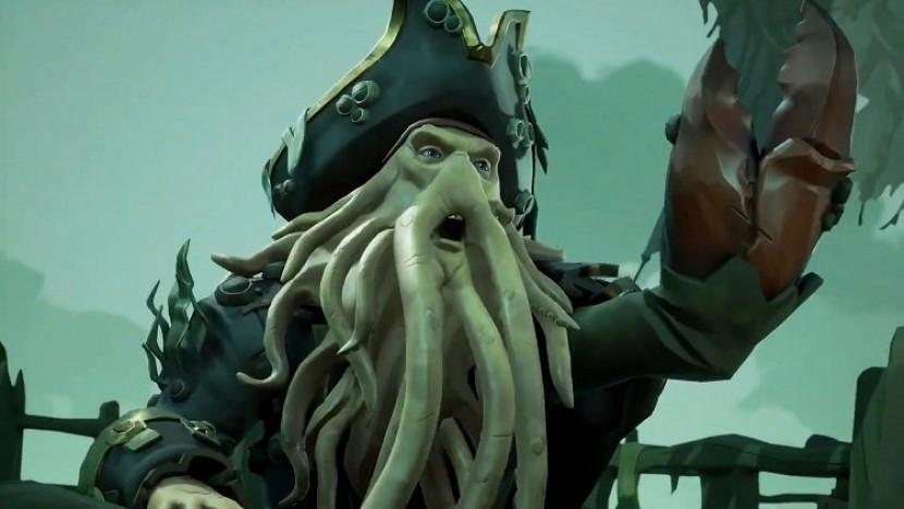 Появился расширенный геймплей трейлер дополнения A Pirate's Life для Sea of Thieves
