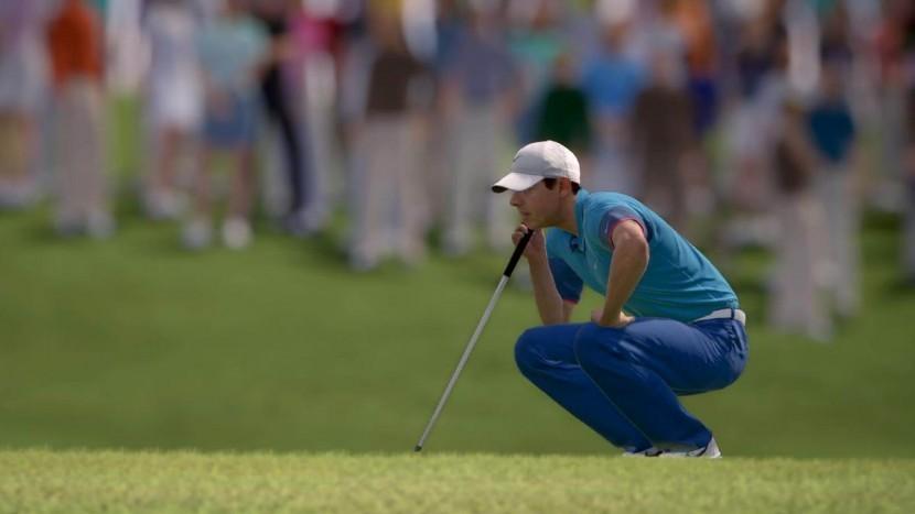EA Sports PGA Tour будет включать любительские соревнования