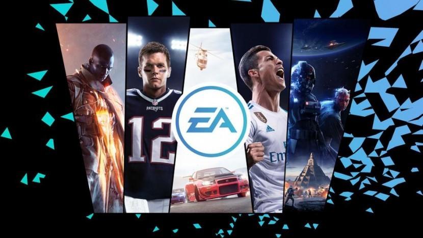 Electronic Arts опровергли слухи о внедрении «телевизионной» рекламы в игры