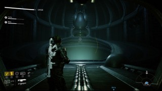 прохождение Aliens Fireteam Elite