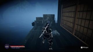 прохождение Aragami 2