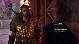 советы по прохождению assassins creed odyssey