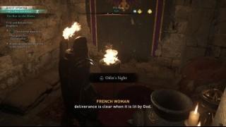 прохождение Осада Парижа