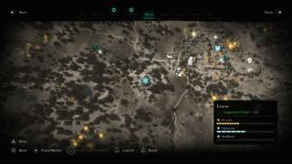 мировые события Assassin's Creed: Valhalla