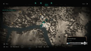 прохождение Assassin's Creed: Valhalla