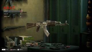 оружие Back 4 Blood