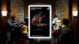 лучшие карты Back 4 Blood
