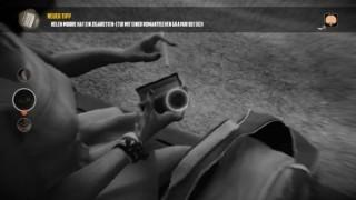 прохождение Blacksad: Under the Skin