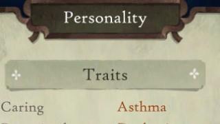 персонажи Book of Travels