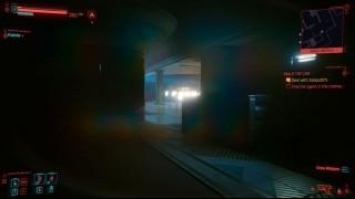 прохождение Cyberpunk 2077 сюжет