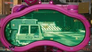 прохождение Cyberpunk 2077