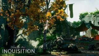 дополнительные задания Dragon Age Inquisition