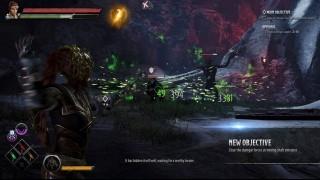 прохождение Dungeons & Dragons: Dark Alliance