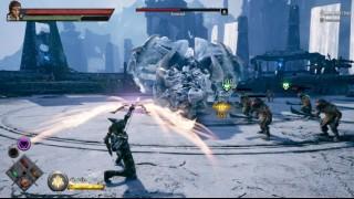 прохождение Dungeons Dragons: Dark Alliance