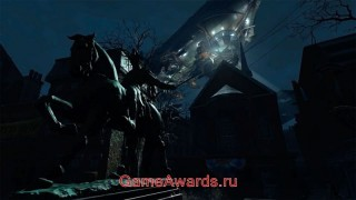 концовка Fallout 4