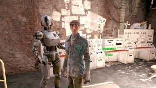 дополнительные квесты Подземки Fallout 4