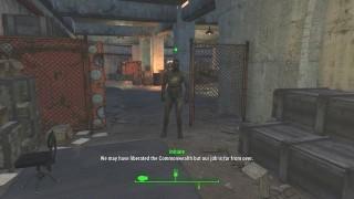 дополнительные квесты Братства Стали Fallout 4