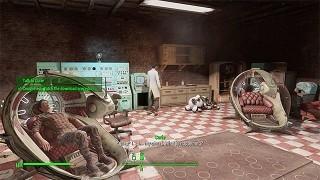 дополнительные квесты компаньонов Fallout 4