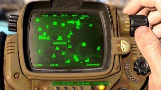 дополнительные квесты пустоши Fallout 4