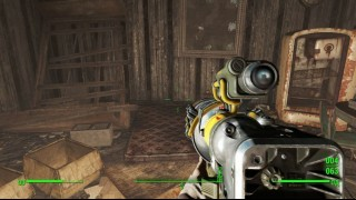 дополнительные квесты Минитменов Fallout 4