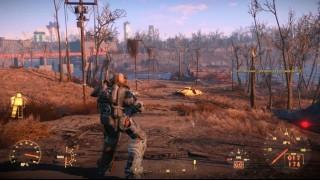 Fallout 4 дополнительные задания список