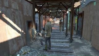 прохождение сюжета Fallout 4