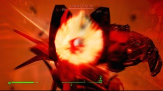 прохождение Fallout 4 Automatron