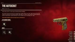 оружие Far Cry 6