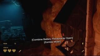 прохождение Half-Life: Alyx