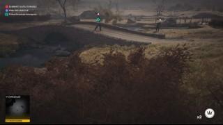 прохождение Hitman 3