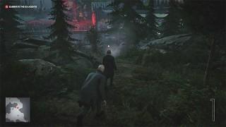 прохождение Хитман 3