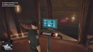 прохождение Hitman 3 2021