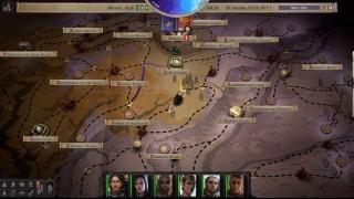 прохождение Pathfinder Wrath of the Righteous