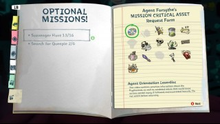 побочные миссии Psychonauts 2
