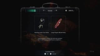 советы Resident Evil Village