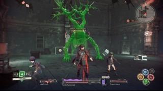 прохождение Scarlet Nexus