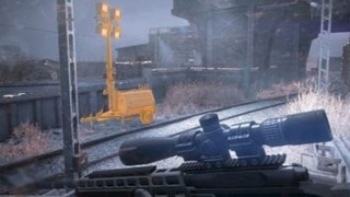режим маски Sniper Ghost Warrior Contracts 2