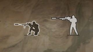 преследование в Sniper Ghost Warrior Contracts 2