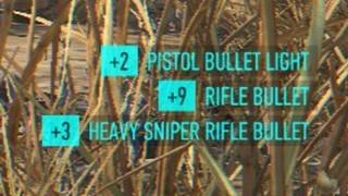 боеприпасы в Sniper Ghost Warrior Contracts 2